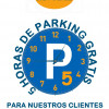 Promoción 'Parking' Cines Panoramis