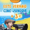 Cine Panoramis Junior – Cine a 3€