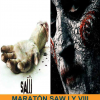 "Maratón ""Saw"" en Cines Panoramis"