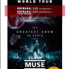 Muse Drones World Tour en Cine Panoramis