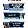Ciclo Documentales Cines Panoramis – Enero 2019
