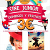 Cine Junior – Domingos y Festivos
