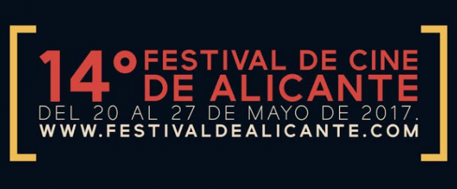 Image result for FESTIVAL CINE ALICANTE 2017